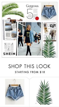 """""""Untitled #741"""" by beautiful-723 ❤ liked on Polyvore featuring Della, Garance Doré and Nika"""