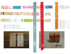 graffiti collection washi tape