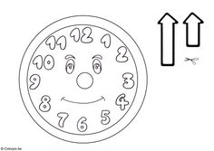 Worksheet. Reloj bolsillo  minion  Pinterest