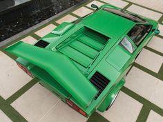 1981 Lamborghini Countach - LP400 S Series III | (#1121316)