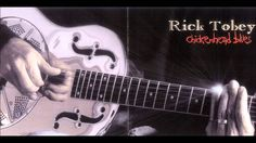 """Rick """"The Conqueroo"""" Tobey """"I was born in a south Louisiana chicken coop with a bottle neck on my little finger and a guitar in my hand. Working Blue, Blue Band, Blues, Guitar, Guitars"""