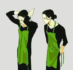 Loki Laufeyson || Cr: 스