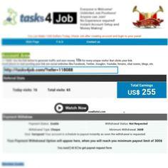 Making money online : http://tasks4job.com/?refer=118088