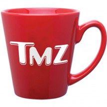 TMZ Store - TMZ 13 oz Coffee Mug
