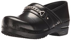 Sanita Women's Original-Portland Mule, Black, 37 M US *** You can find more details by visiting the image link. (This is an affiliate link) Women's Mules & Clogs, Clogs Shoes, Footwear Shoes, Shoe Storage, Couture, Portland, Black Women, The Originals, Fashion Trends
