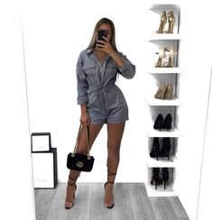 Pia Mia, Spring Fashion, Cute Outfits, Rompers, Instagram, How To Wear, Outfit Ideas, Clothes, Collection