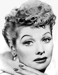 I Love Lucy....