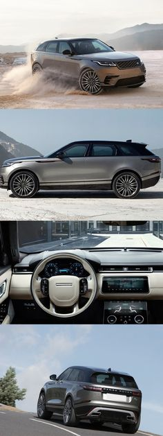 REASONS BEHIND SUPREME SUCCESS OF LAND ROVER RANGE ROVER VELAR For more detail:https://www.reconautogearbox.co.uk/blog/reasons-behind-supreme-success-land-rover-range-rover-velar/