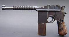 Znalezione obrazy dla zapytania sdk 9mm silenced rifle