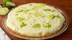 Avocado Cheesecake  - Delish.com