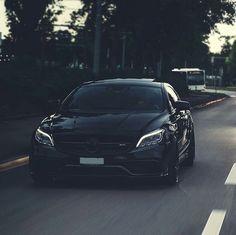 Mercedes CLS63s AMG C218