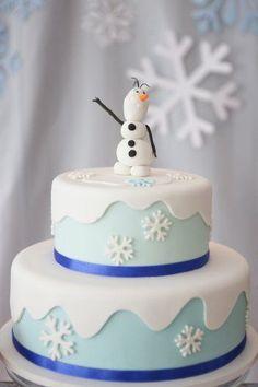Aniversário Frozen para menina de 5 anos | Crianças e Bebês | It Mãe