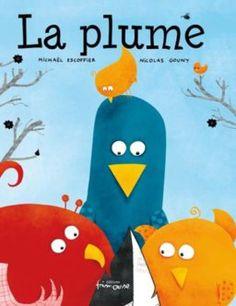 des albums - (page - Kids Graphics, Album Jeunesse, Book Illustration, Illustrations, Animal Design, Book Recommendations, Dinosaur Stuffed Animal, Family Guy, Animation
