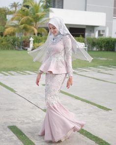 Wedding Wedding Day Wedding Dress Weddings Planner Your Big Day Hijab Prom Dress, Hijab Gown, Muslimah Wedding Dress, Hijab Style Dress, Muslim Wedding Dresses, Prom Dresses With Sleeves, Bridesmaid Dresses, Long Dresses, Bridesmaids