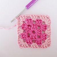How to: make a granny square