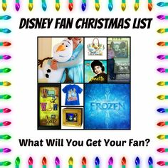 The Ultimate Disney Fan Christmas Holiday Gift Guide provides a complete list of presents that should be on every Disney fan's Christmas list! Christmas Gift List, Disney Christmas, Holiday Gift Guide, Holiday Gifts, Christmas Holidays, Happy Holidays, Disney Gift Card, Disney Cards, Disney Day