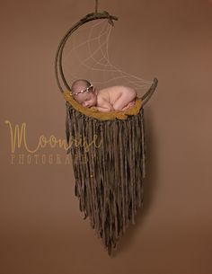 Moon Dreamcatcher Prop | Dreamcatcher Newborn Prop | Moon Dreamcatcher | Moon Newborn | Moonrise Photography | RIchmond VA Photographer | Midlothian VA Photographer | Newborn Photographer | Maternity Photographer | Family Photographer | Portrait Photographer | www.moonrisephotography.com | www.facebook.com/Moonrisephotos