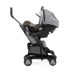 Sillas de Coche para Bebé para Que Tu Niño Vaya Bien Seguro