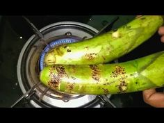 South Indian Snacks Recipes, Indian Vegetable Recipes, Indian Dessert Recipes, Veg Recipes, Curry Recipes, Vegetarian Recipes, Jain Recipes, Snack Recipes, Bharta Recipe