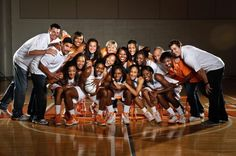 Tennessee Lady Vols Basketball