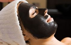 mask for pores homemade boscia face mask peel video Face Peel Mask, Face Mask For Pores, Honey Face Mask, Skin Mask, Diy Face Mask, Boscia Face Mask, Pore Mask, Skin Peeling On Face, Face Skin