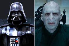 Darth Vader, Voldemort – mais populares que os candidatos à presidência dos EUA - Blue Bus