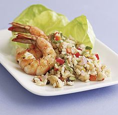 Brown+Rice+Salad+with+Basil+&+Pistachios