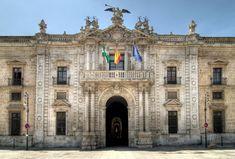 Royal Tobacco Factory (University) - Seville