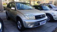 Toyota RAV 4 Τ.Κ 2017 ΠΛΗΡ. AUTO ΟΡΟΦΗ '2004 - 6500.0 EUR - Car.gr
