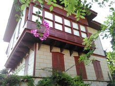 Tarihi, Ev, Çiçek, Home, Flowers, Historical