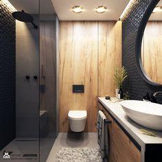 homedecor bathroom Best Bathroom D - Best Bathroom Designs, Bathroom Design Luxury, Modern Bathroom Design, Modern Interior Design, Modern Vintage Bathroom, Modern Bathroom Decor, Small Bathroom, Home Room Design, House Design