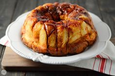 overnight monkey bread
