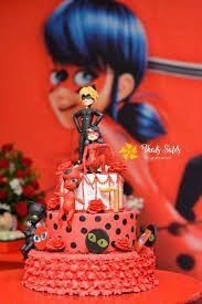 Resultado de imagen para ideas para cumpleaños de ladybugs