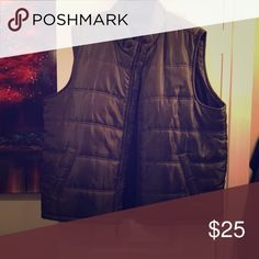 5773824f791 Shop Men s Weatherproof Green size XXL Vests at a discounted price at  Poshmark. Description  Weatherproof men s vest.