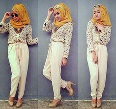 Baju gamis model gamis hijaber