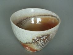 Artist: Gail Nichols, Title: Teabowl  - click on image to enlarge