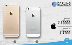 Diwali Damaka Offer! Time to click amazing pictures of your new clothes and patakas with your new Iphone.   With Darling Retail's Diwali's offer, everyone can now own an IPhone.   #DarlingRetail #DarlingGroup #Vellore #Diwali #IPhone
