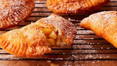 Lela's Fried Fruit Pies