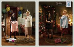 Dylon Fabric Dye: Birthday - Christmas
