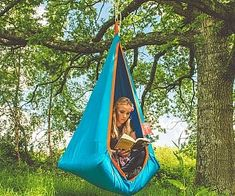 Hanging Canopy Nest
