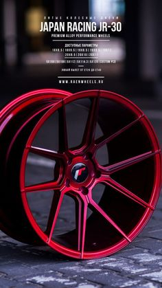 Диски Japan Racing - On the Road - Autos Rims For Cars, Rims And Tires, Wheels And Tires, Car Wheels, Performance Wheels, Car Parts And Accessories, Vossen Wheels, Custom Wheels, Top Cars