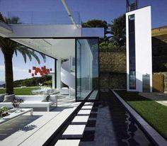 Impresionante Casa de Lujo con Vista al Mar Mediterraneo