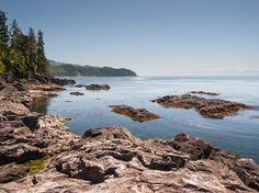 Adventurous honeymoon Vancouver Island, Canada