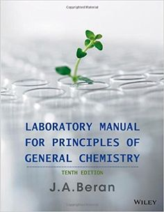 Chemistry an atoms first approach 2nd edition pdf download http laboratory manual for principles of general chemistry 10th edition isbn 10 1118621514 isbn fandeluxe Image collections