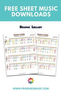 Free Sheet Music Download, Sheet Music Pdf, Reading Sheet Music, Curriculum, Homeschool, Music For Toddlers, Toddler Sheets, Music For You, Music Composers