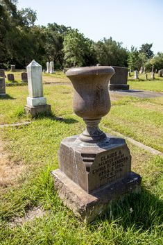 Local History, A 17, Cemetery, Paths, Fountain, Restoration, Santa, Tours, Outdoor Decor