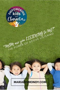 Teaching Character, Character Education, Character Development, Child Development, Strong Character, Active Listening, Family Game Night, Latest Books, Parenting Hacks