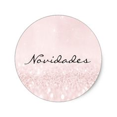 Shop Beauty Salon Glitter Pink Pastel Lashes Cleaner Classic Round Sticker created by luxury_luxury. Boutique Interior, Love Store, Arte Pop, Instagram Highlight Icons, Round Stickers, Mary Kay, Insta Makeup, Instagram Feed, Pink Girl