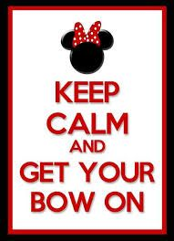 minnie mouse signs - Google Search