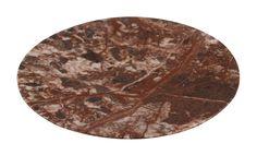 Denken Sie jetzt schon an Geschenke. Bei Yuchengstone gibt es wunderbare Wohnaccessoires aus Marmor. Hier eine großartig marmorierter Teller in Rottönen